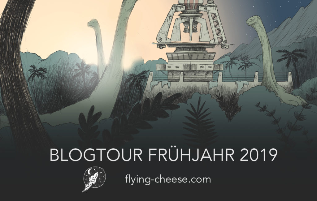 Blogtour Frühjahr 2019