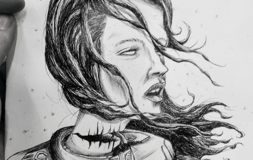 Sketch-O-Rama 07/19
