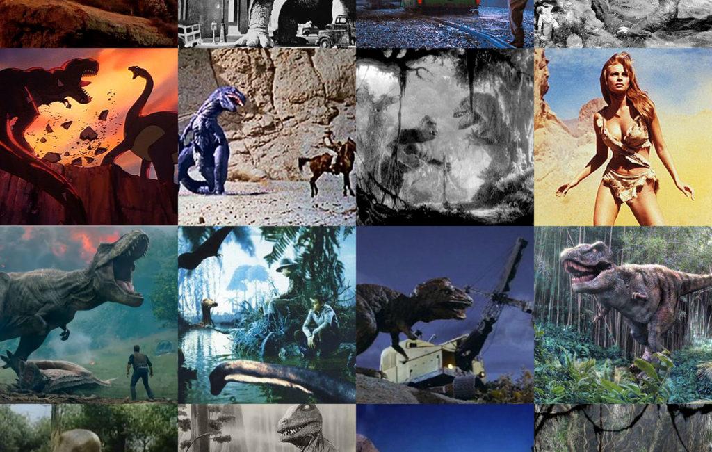 Die 7 Szenarien, aus denen Dinosaurier-Geschichten gemacht sind!
