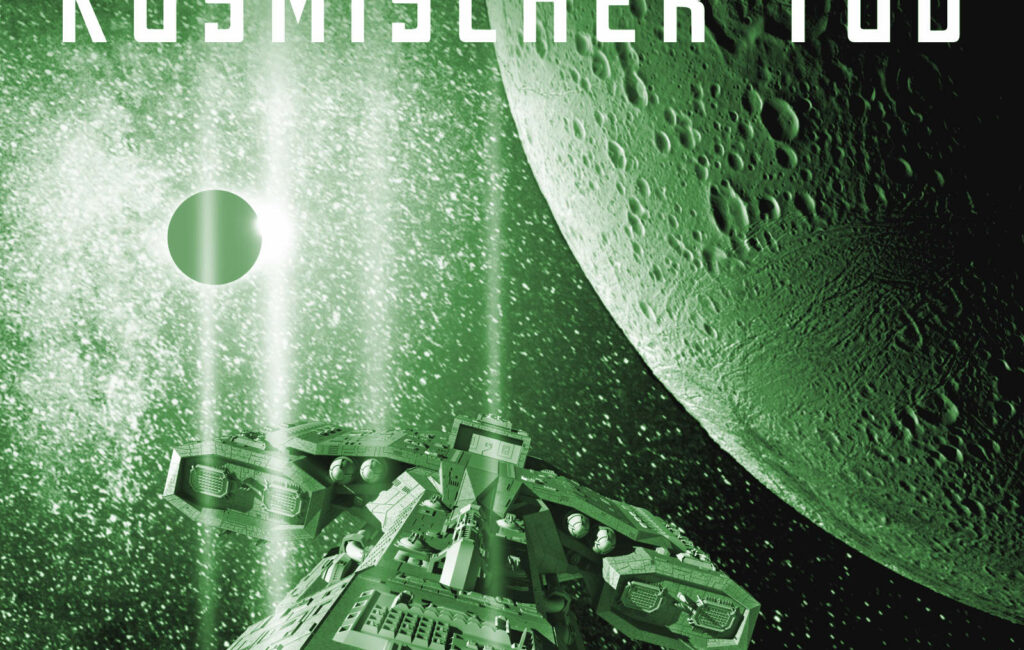 NEOBIOTA – KOSMISCHER TOD, RYAN ROCKWELL (Science-Fiction, 2021)