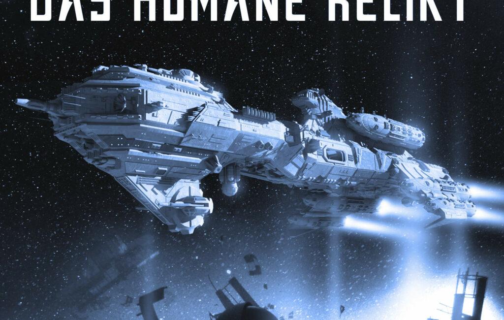 NEOBIOTA – DAS HUMANE RELIKT, RYAN ROCKWELL (Science-Fiction, 2021)